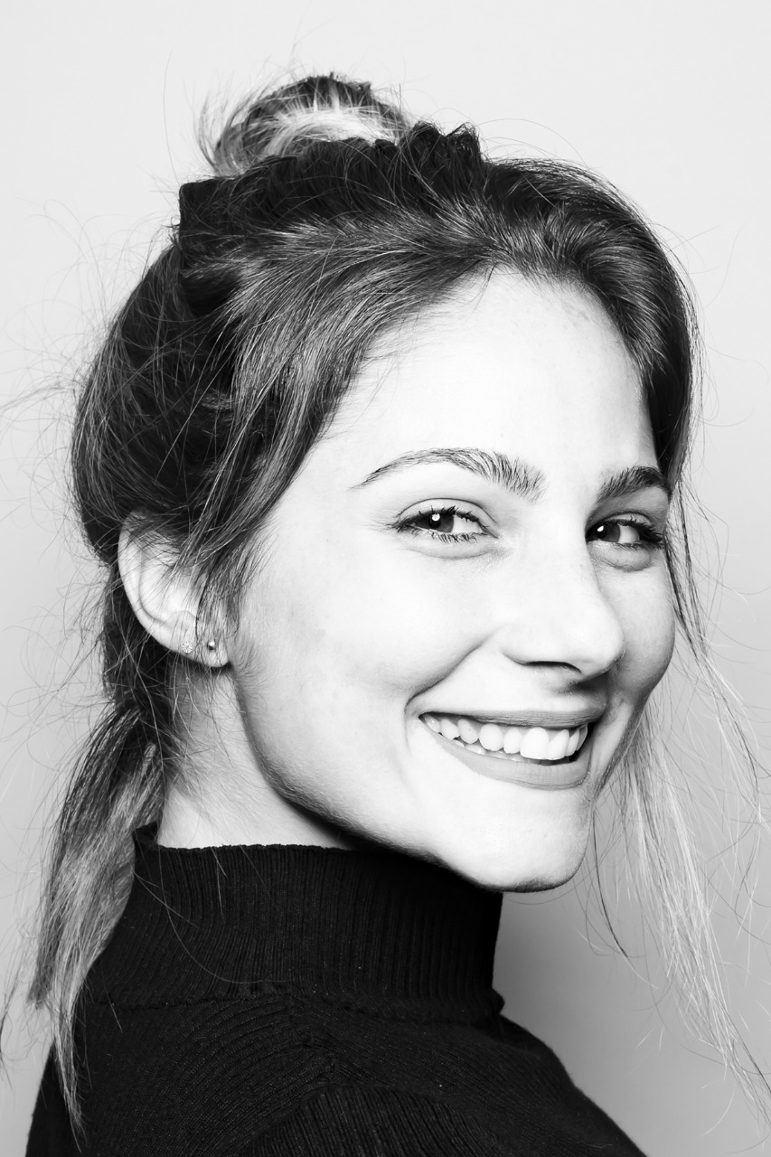 Aline Molinari